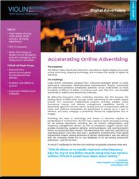 Digital Advertising_Case Study Thumbnail