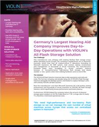 Healthcare Manufacturer_Case Study Thumbnail-1
